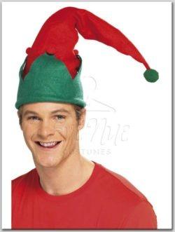Karácsonyi Manó sapka az EveNue Costumes jelmezkölcsönző szalon kínálatából